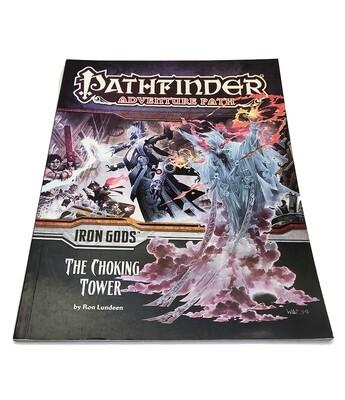 Pathfinder: AP IG3 The Choking Tower (used)