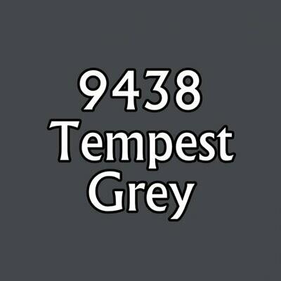 Tempest Grey