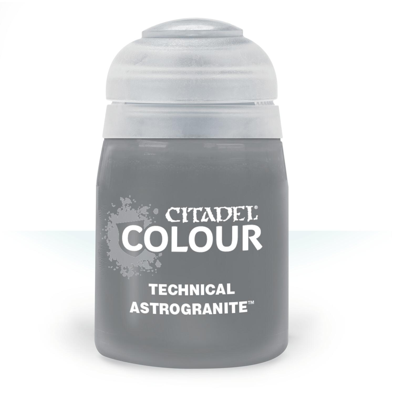 T Astrogranite