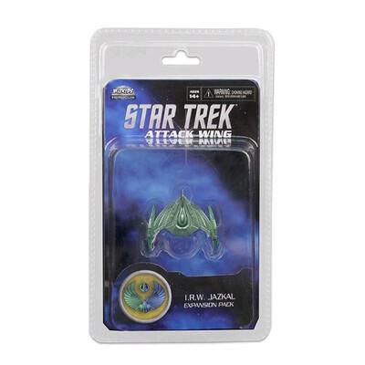 Star Trek Attack Wing: Romulan I.R.W. Jazkal