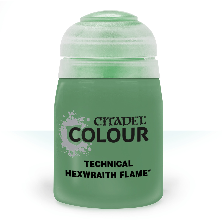 T Hexwraith Flame