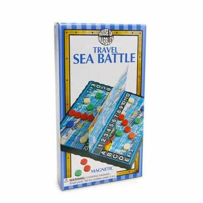 Travel Sea Battle