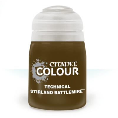 T Stirland Battlemire