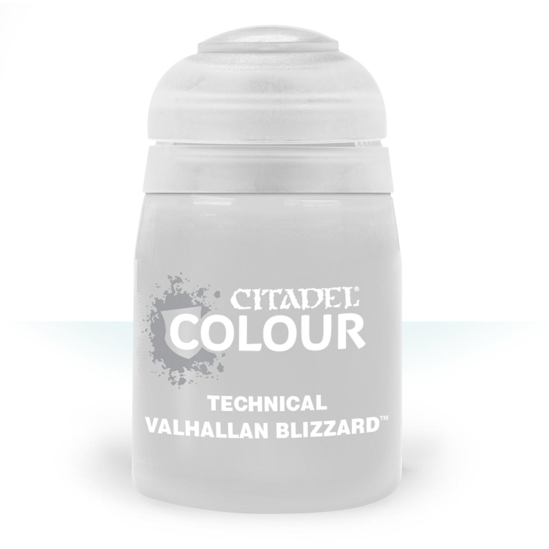 T Valhallan Blizzard