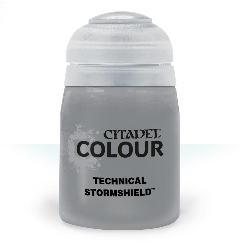 T Stormshield