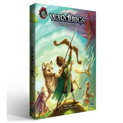Wardlings Campaign Guide 5e