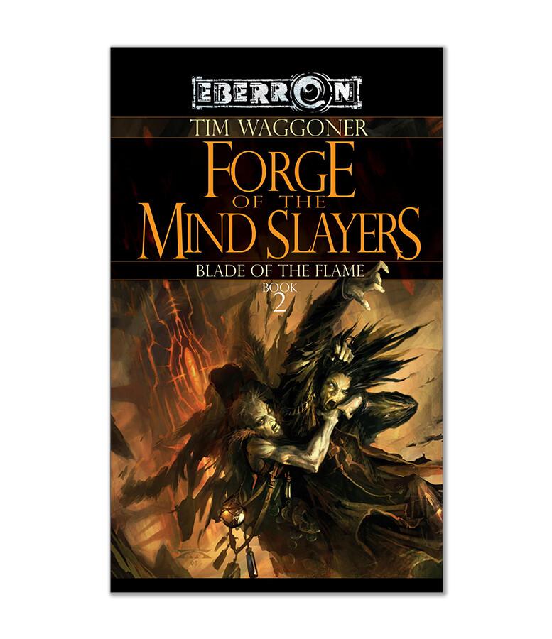Eberron: Forge Of The Mindslayers