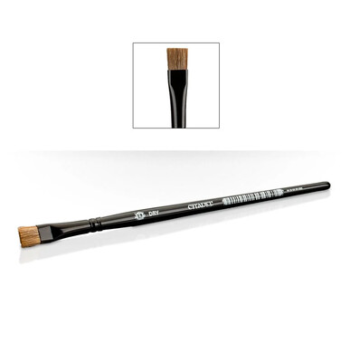 M Dry Brush