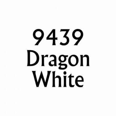 Dragon White