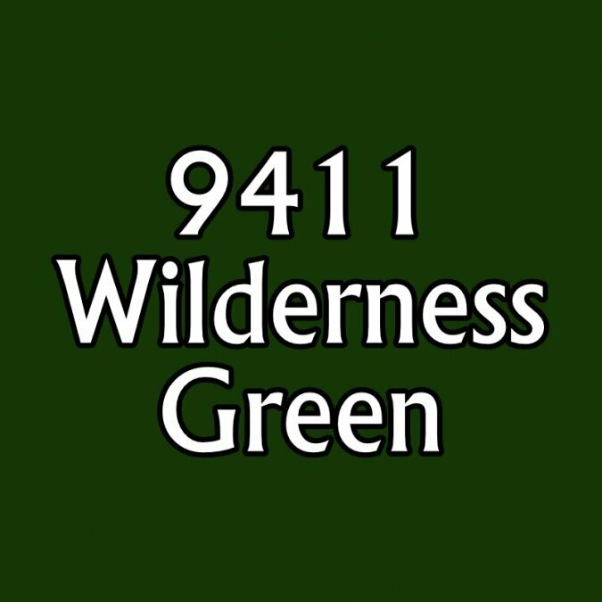 Wilderness Green