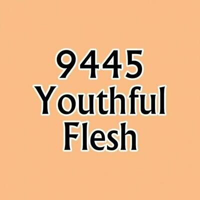 Youthful Flesh