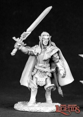 Rath Nashanneth, Dark Elf
