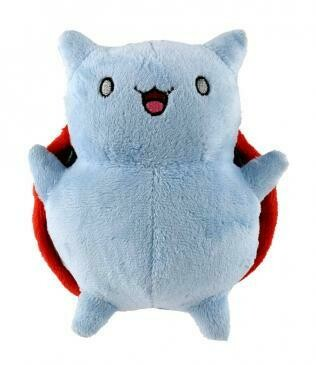 Gamers Pouch: Catbug
