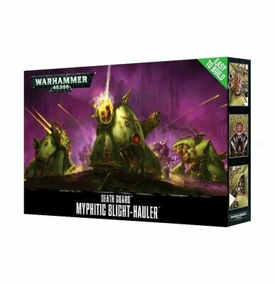 ETB Death Guard Myphitic Blight-hauler