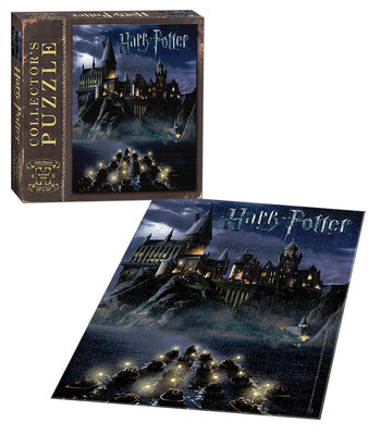 Harry Potter World of Harry Potter