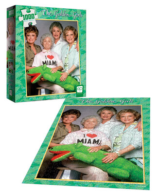 The Golden Girls I Heart Miami