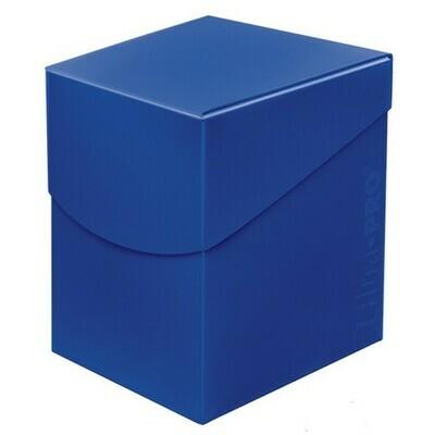 Deck Box: Pro 100+: Eclipse: Pacific Blue
