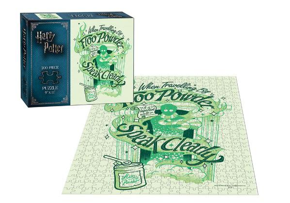 Harry Potter Floo Powder