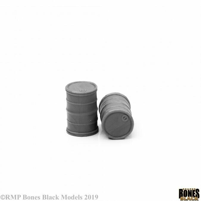 Modern Barrels (2)
