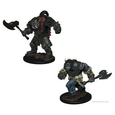 Orcs W1
