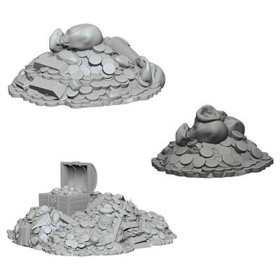 Treasure Piles W3
