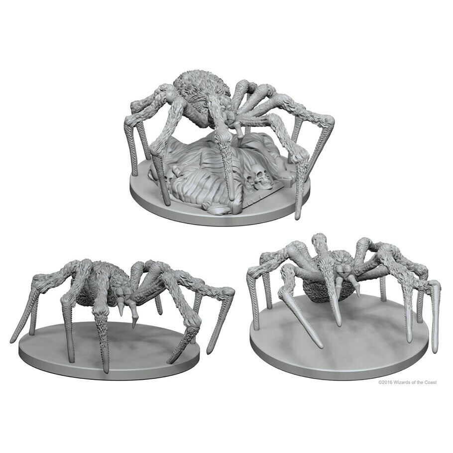 Spiders W1