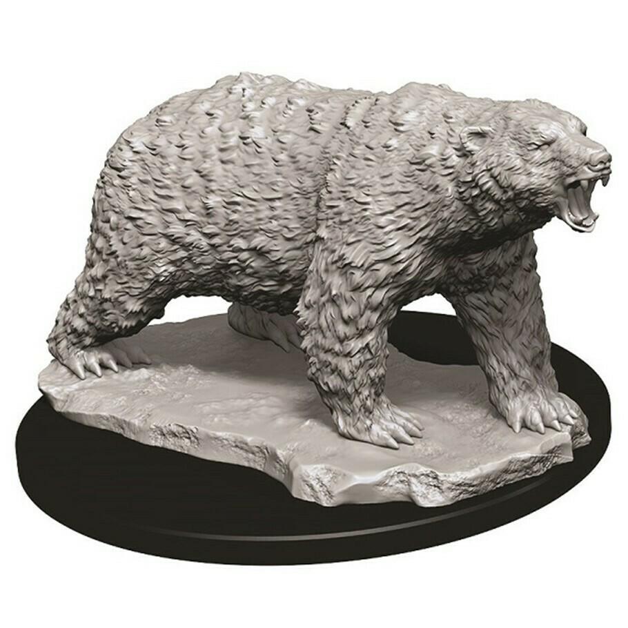 Polar Bear W9