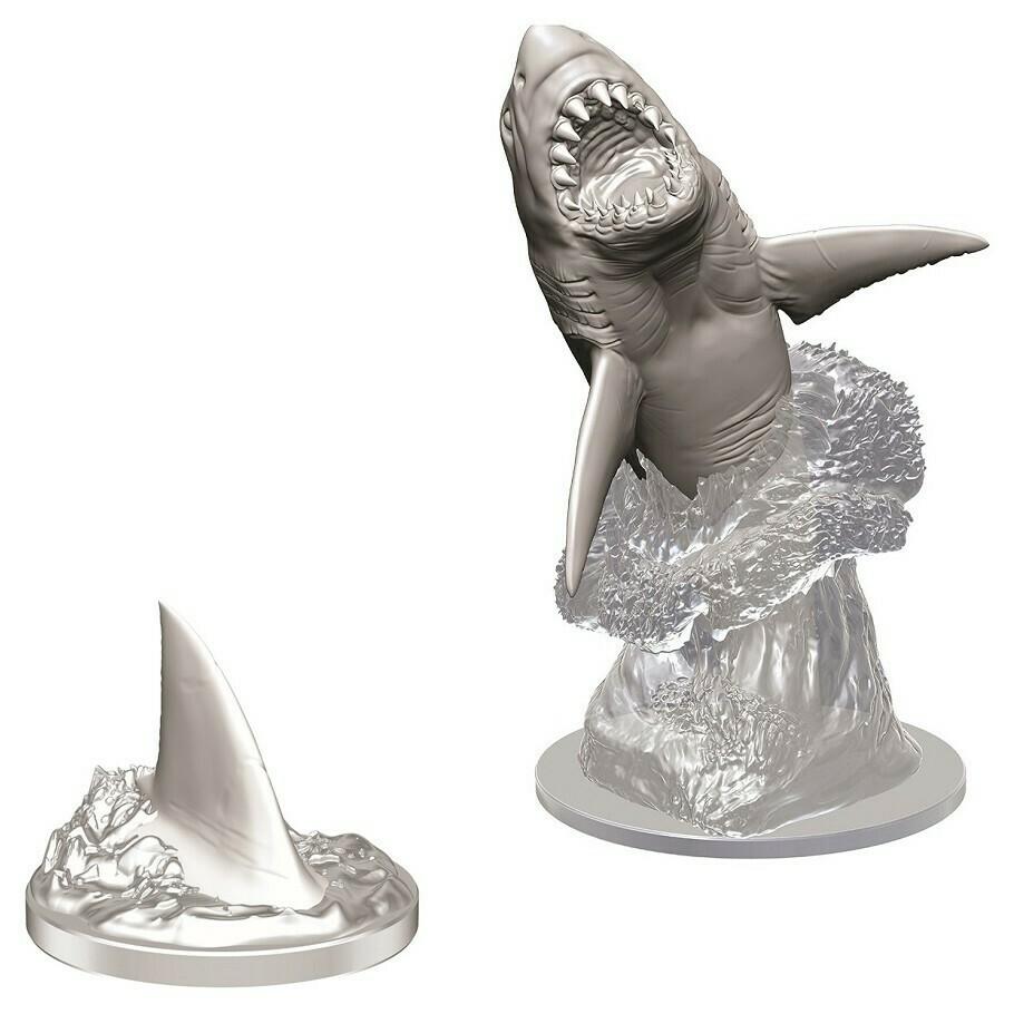 Shark W9