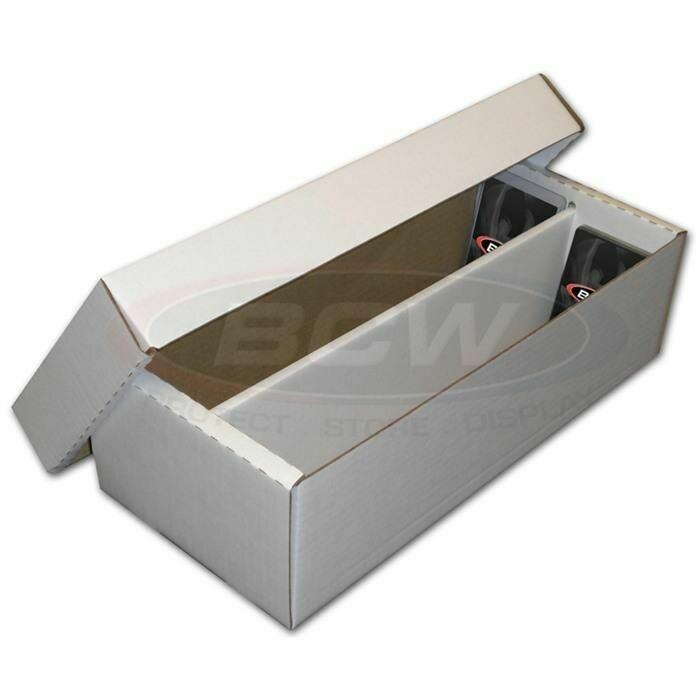 1600 Count Storage Box