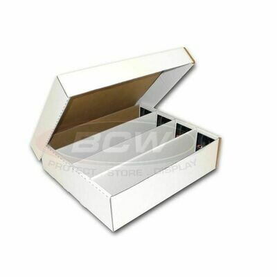 3200 Count Storage Box