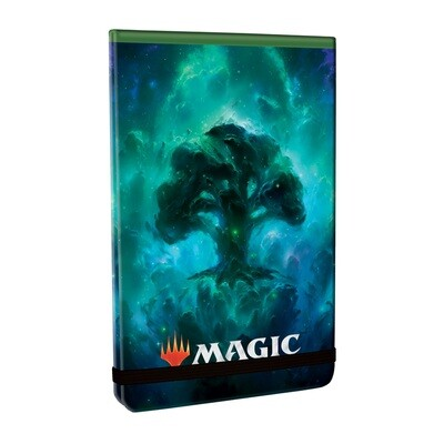 Life Pad: MtG Celestial Forest