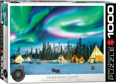 Northern Lights - Yellowknife