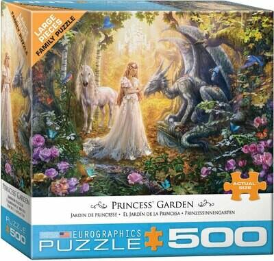 Princess' Garden