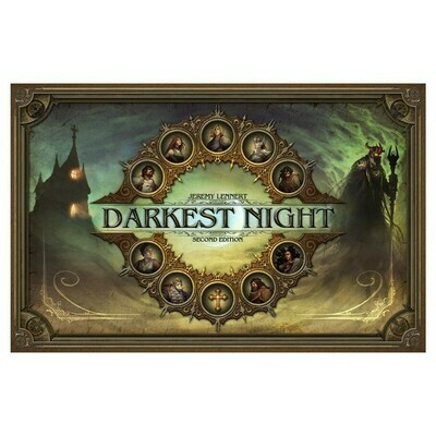 Darkest Night 2nd Ed