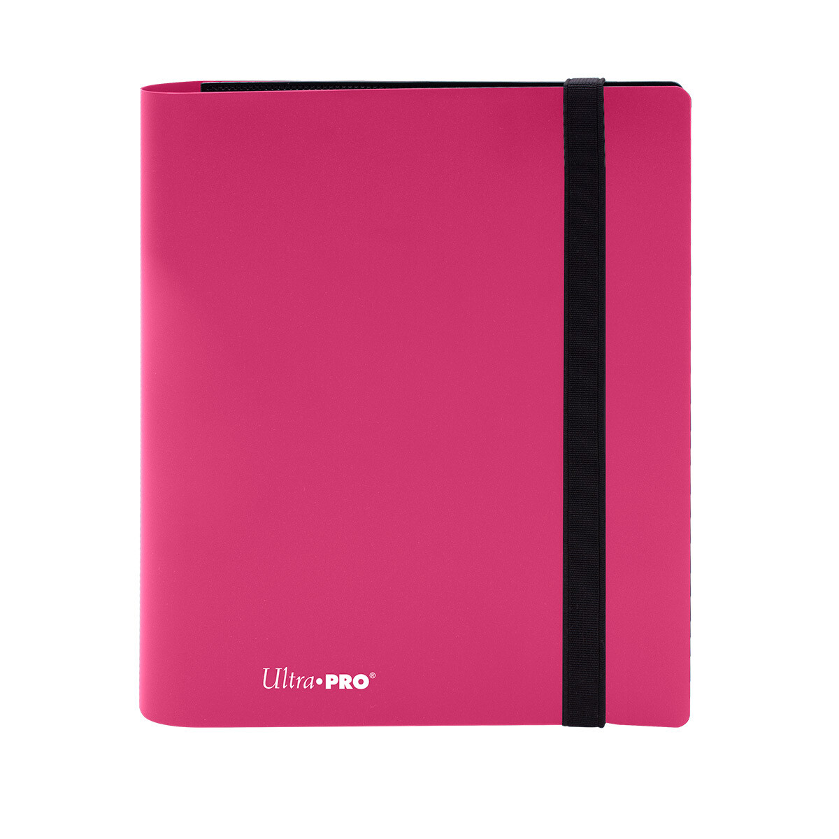 Binder: Ultra Pro: 4 Pocket Eclipse Hot Pink
