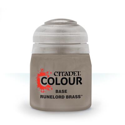 B Runelord Brass