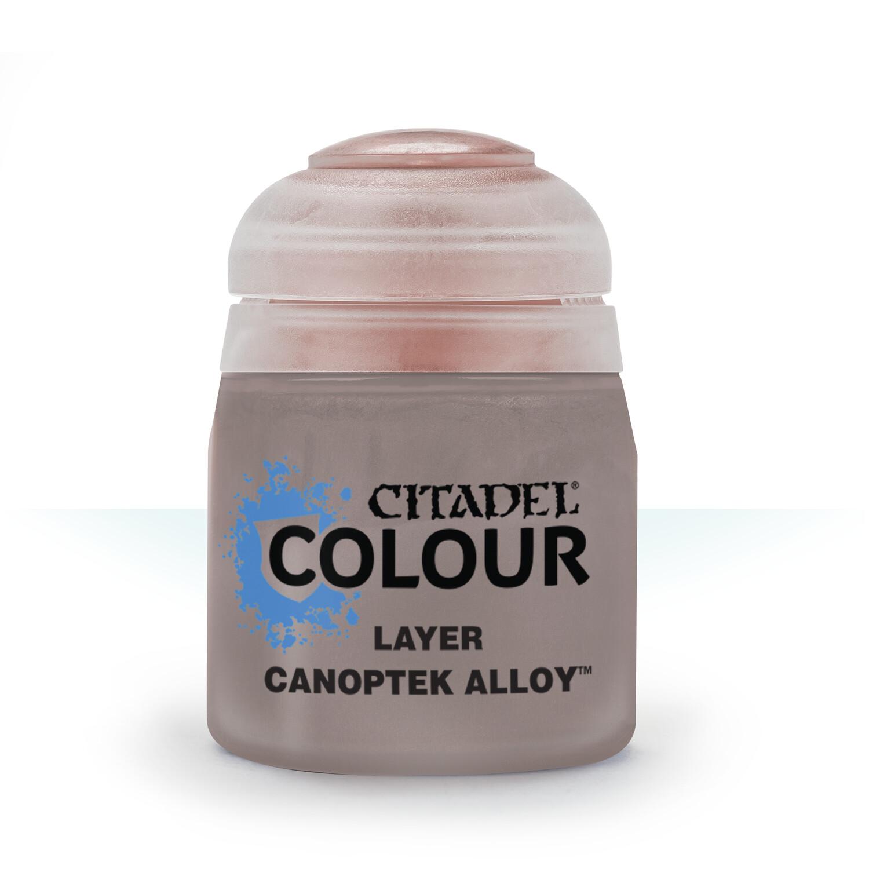 L Canoptek Alloy