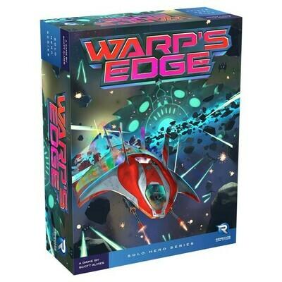 Warp's Edge (Pre-Order)