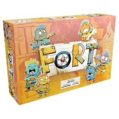 Fort (Pre-Order)