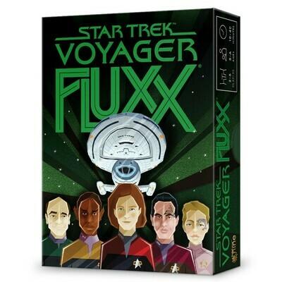 Star Trek Voyager Fluxx (Pre-Order)