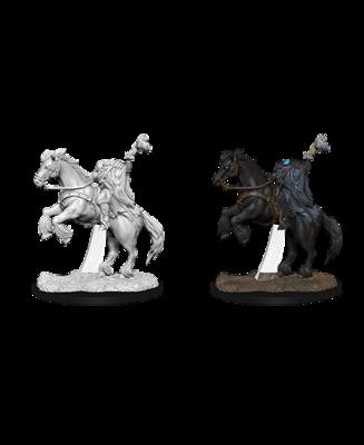 Dullahan (Headless Horsemen) W12
