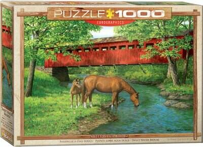 Sweet Water Bridge