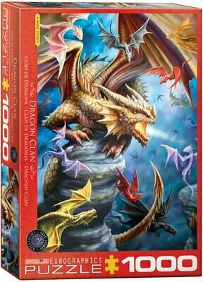 Dragon Clan