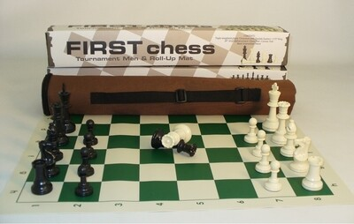 First Chess Set