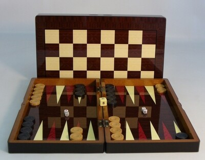 Yenigun Tavla Backgammon: 15