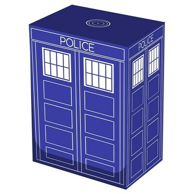 Deck Box: Legion: Policebox