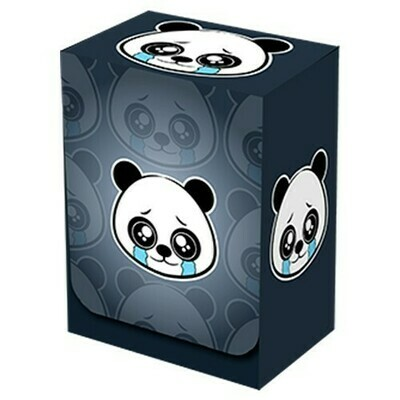 Deck Box: Legion: Sad Panda