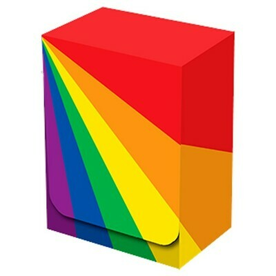 Deck Box: Legion: Rainbow
