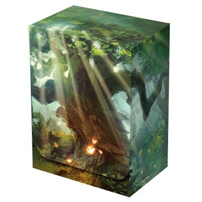 Deck Box: Legion: Lands Forest