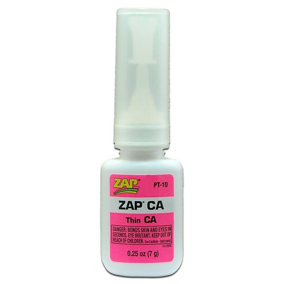Zap CA 1/4 oz